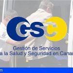 FeSP – UGT Canarias denuncia la cesión ilegal de trabajadores del sector del transporte sanitario