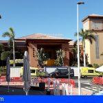 La cuarentena del Hotel H10 Costa Adeje, ejemplo a seguir en la revista científica 'Emergencias'