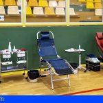 Canarias mantiene operativos sus puntos de extracción de sangre durante la Semana Santa