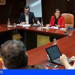 Canarias destinará 3,7 millones a la modernización y diversificación de pymes por el Covid-19