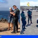 Denuncian a varias personas en Lanzarote y Fuerteventura que incumplían las medidas de confinamiento sanitario