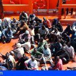 Piden un protocolo puntual de prevención del COVID-19 ante la llegada de inmigrantes a costas españolas