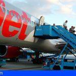 Jet2 traslada hará test a sus pasajeros en origen cuando se recuperen las conexiones
