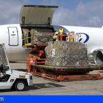 Canarias | Llega un cargamento con 63.250 test para el diagnóstico de Covid-19 y material sanitario
