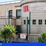 Canarias | Mahou San Miguel dona 8.000 litros de agua a hospitales y colectivos vulnerables