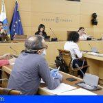 Tenerife ultima con las ONG el plan de ayudas de emergencia social del Cabildo