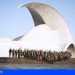La Orquesta Sinfónica de Tenerife ofrecerá este viernes su segundo concierto online