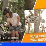 Oasis Wildlife Fuerteventura reclama la inclusión de los zoológicos en las ayudas al sector turístico