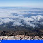 El parque Nacional del Teide analiza con detalle el efecto de la ausencia de turistas