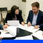 El PP Tenerife en el Cabildo denuncia una grave crisis democrática en la institución insular