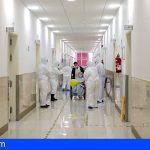 Intersindical Canaria solicita el refuerzo de las medidas para evitar más brotes en los hospitales