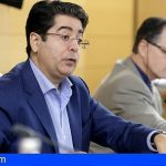 Tenerife completará medidas anticrisis con las aportaciones de los grupos políticos