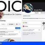 El ODIC analiza más de 5000 perfiles de la página de Facebook del Ministerio de sanidad
