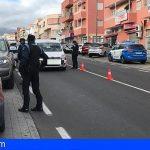 Granadilla   La Policía Local detiene a 2 personas por robo e incumplimiento reiterado del Estado de Alarma