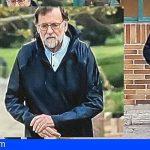 Juan Santana   Trincaron a Rajoy haciendo footing