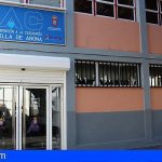 Cs pide que se adapten las oficinas del SAC Granadilla a la nueva realidad de la COVID-19
