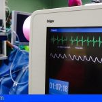Canarias cuenta con una lista de reserva de 1.870 profesionales sanitarios para hacer frente al COVID-19