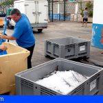 Canarias defiende en Europa la inclusión de todo el sector pesquero y acuícola en las ayudas por el COVID-19