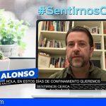 CC-PNC Tenerife | #SentirnosCerca da voz a la sociedad y sus propuestas frente al coronavirus