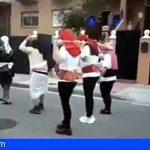 Nueve personas simulaban una procesión de Semana Santa durante el Estado de Alarma