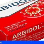 COVID-19 | Arbidol, Hidroxicloroquina y Faviparir, medicamentos estrella del negocio ilegal en la Red