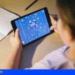 El alumnado canario recibirá 4.309 tabletas con conexión a Internet