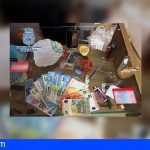 Nacional   3 jóvenes entregaban drogas a domicilio simulando ser repartidores de comida