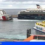 Canarias cierra un contrato de 4,4 millones con las navieras para garantizar la conexión interinsular