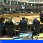 El 13 de febrero la UE instó a España a prepararse contra la Pandemia del COVID-19