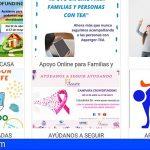 El Cabildo de Tenerife inicia la difusión de más de una veintena de campañas de crowdfunding