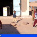 Gran Canaria destina a los campamentos saharauis 30.000 € para material sanitario, de protección e higiénico