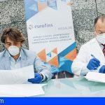 Ashotel y laboratorios Eurofins LGS Megalab acuerdan realizar test rápidos de COVID-19 en el sector hotelero