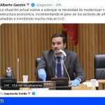Los hoteleros lamentan la falta de conocimiento de Garzón al asegurar el bajo valor del sector