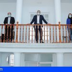 Alcaldes de Arico promulgan la unión y el entendimiento como estrategia de choque frente al Covid-19