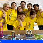 San Miguel | Aldeatrón Robotix, semifinalista entre 25.000 equipos de todo el mundo