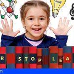 Stgo. del Teide duplicará el próximo curso las ayudas para libros de texto y/o material escolar