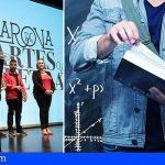 Arona apoya con 408 ayudas el talento del alumnado universitario y de estudios superiores de música