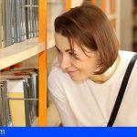 Arona abre todas las bibliotecas municipales al préstamo y devolución de libros, y amplía horarios