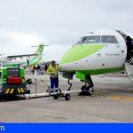 Canarias | Transportes la aerolínea Binter acuerdan ampliar la oferta de vuelos