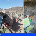 Cáritas detecta cerca de medio millar de personas en Tenerife que viven en situación de vivienda insegura
