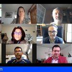 CC Tenerife plantea reformar leyes necesarias para la reconstrucción tras el Coronavirus