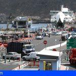 Naviera Armas cambia temporalmente la línea de Tenerife, La Gomera, La Palma y El Hierro