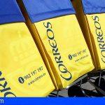 Más de 24.500 personas en Canarias han solicitado su inscripción en las Bolsas de Empleo de Correos