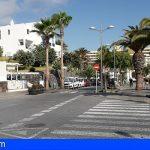 Acondicionarán en Adeje las vías perpendiculares a Ernesto Sarti y Avenida de España