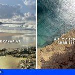 Turismo celebra el Día de Canarias extendiendo la felicitación a todos los turistas fieles