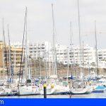 San Miguel   Detenido por incumplir reiteradamente la prohibición de navegación para embarcaciones recreativas