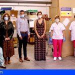 Guía de Isora | Abama Luxury Residences ayuda a las familias más vulnerables