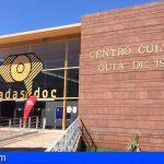 El ICHH se instala en el Centro Cultural de Guía de Isora