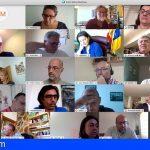Canarias inicia una ronda de reuniones para organizar el final de este curso escolar e inicio del próximo
