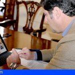 Santiago del Teide cuadruplica la partida inicial para emergencia social hasta llegar a los 400.000€